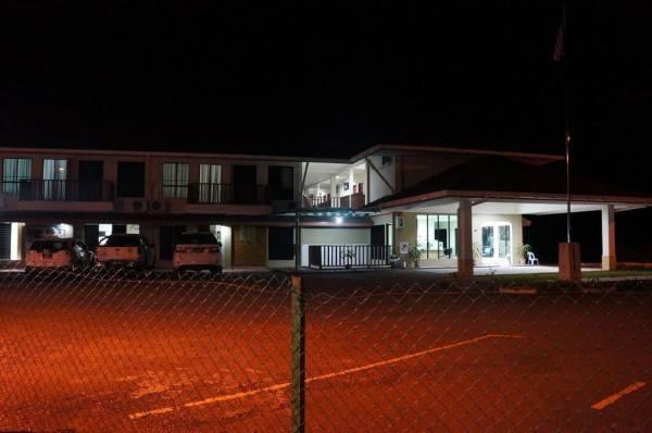 Tambunan Rafflesia Hotel