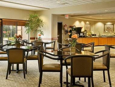 Hotel WINGATE BY WY COMMACK LI NY