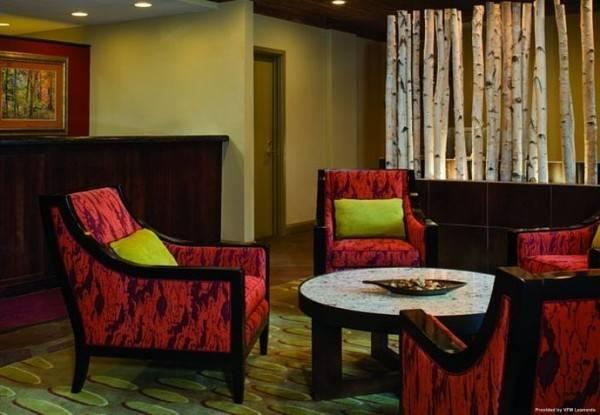 Hotel Marriott's Mountain Valley Lodge at Breckenridge