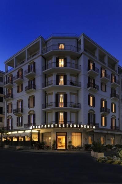Hotel Europa e Concordia