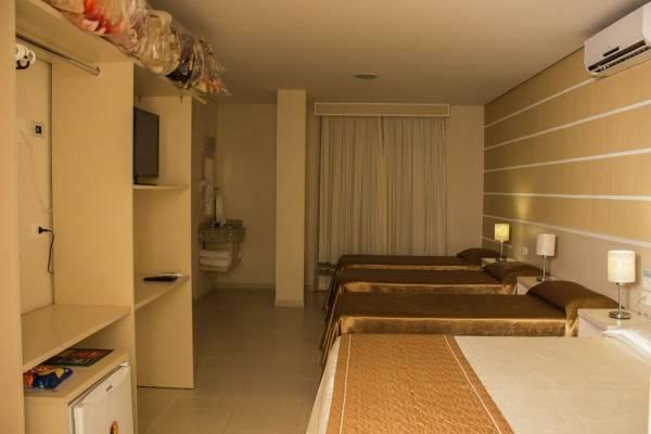 Hotel Pousada Cataratas