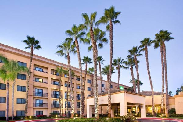 Hotel Courtyard Laguna Hills Irvine Spectrum/Orange County