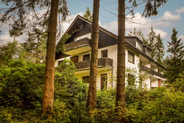 Hotel Haus Hirschmann