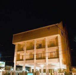 Hotel Abad Metro