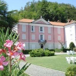 Hotel Villa Gardini