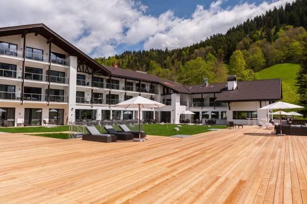 Hotel Das Graseck