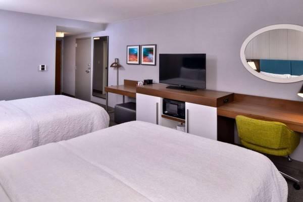 Hampton Inn - Suites Buena Park CA
