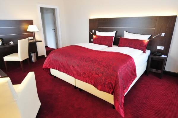Hotel Rheingarten