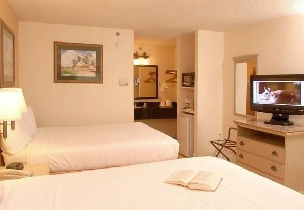 Hotel CUMBERLAND ISLAND I