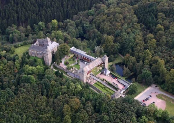 Schnellenberg Burghotel
