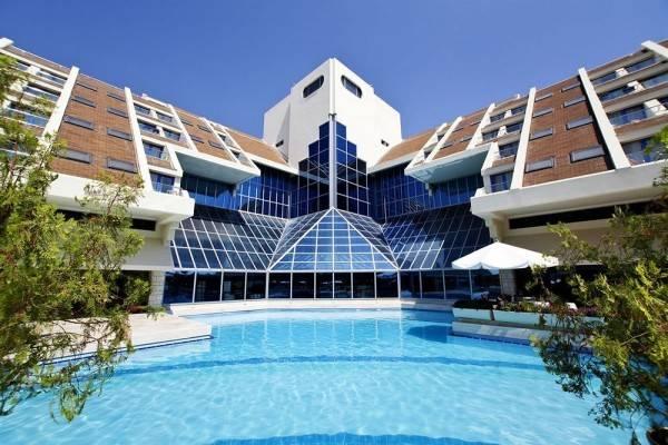 Hotel Queen's Park Göynük - All Inclusive