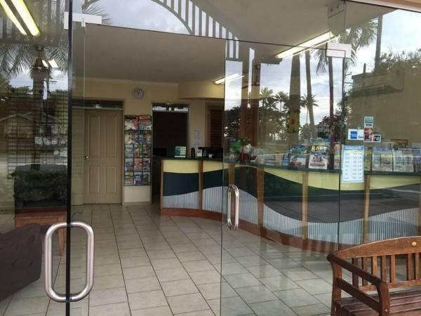 Hotel Tropical Queenslander