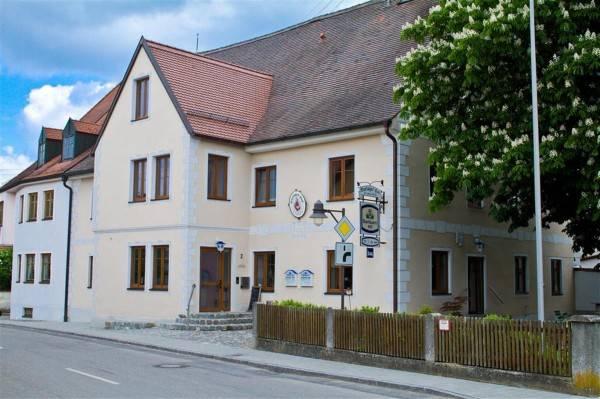 Hotel Baringer Hof Landgasthof