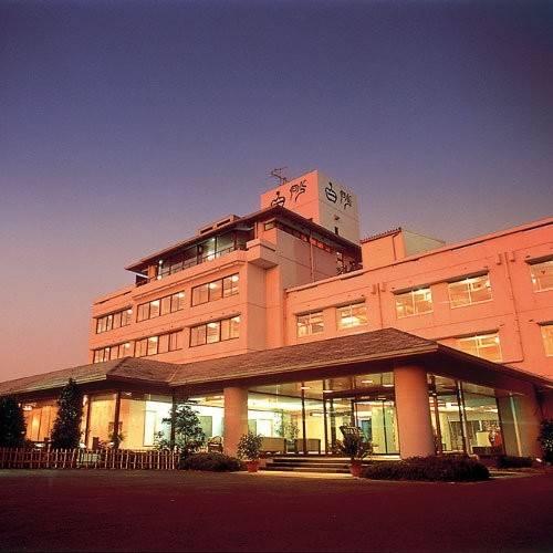 Hotel (RYOKAN) Seishoutei Shirasuna
