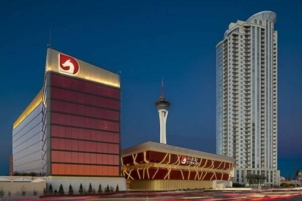 Hotel Lucky Dragon Las Vegas