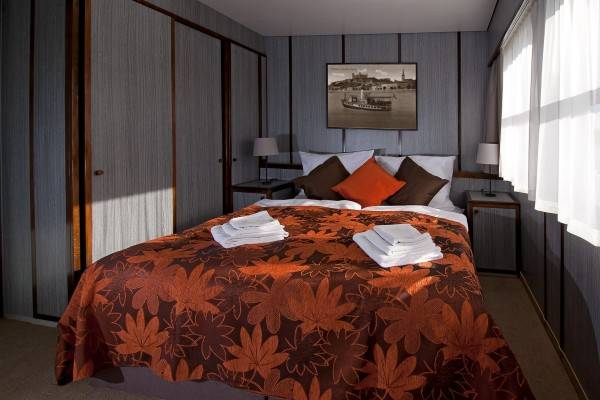 Hotel Botel Pressburg