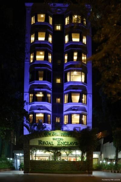 Hotel Regal Enclave