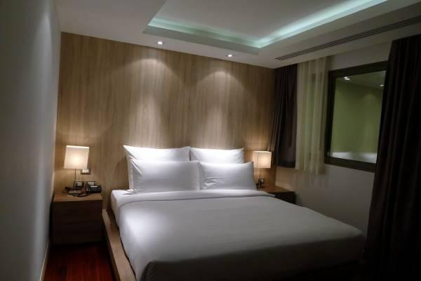 Hotel The Nchantra Pool Suite Phuket