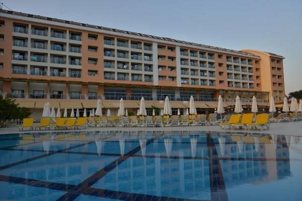 Hotel Laphetos Beach Resort & Spa - All Inclusive