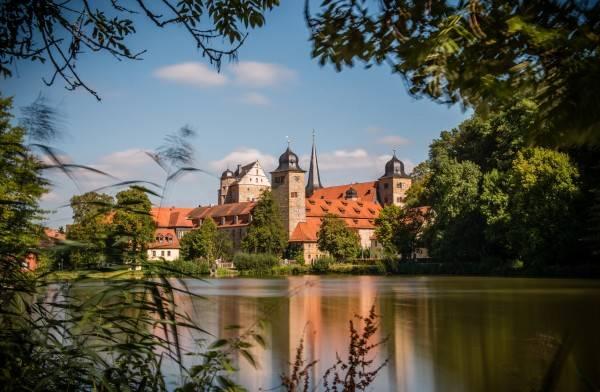 Hotel Schloss Thurnau