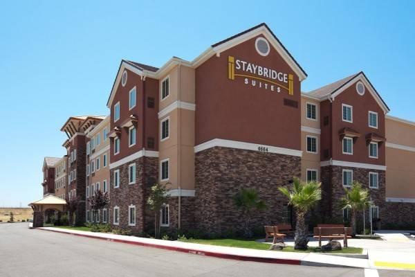 Hotel Staybridge Suites ROCKLIN - ROSEVILLE AREA