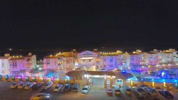 Hotel La Fontaine Al Ahmadi Plaza Resort