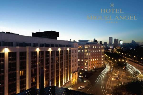 Hotel Miguel Angel