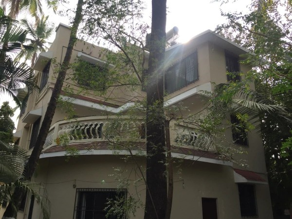Hotel Aarhaah Holiday Home