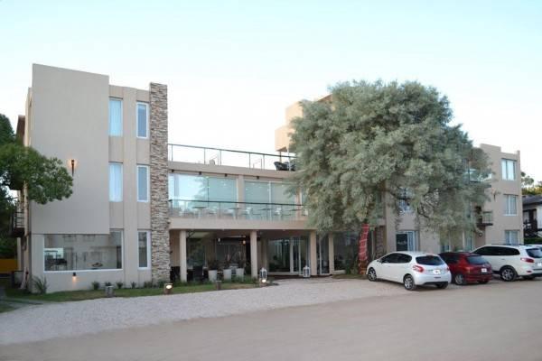 Hotel Agua Bay