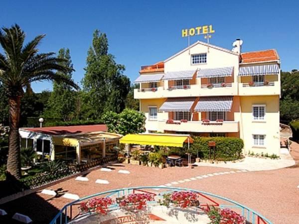 Hotel L' Esterella Logis