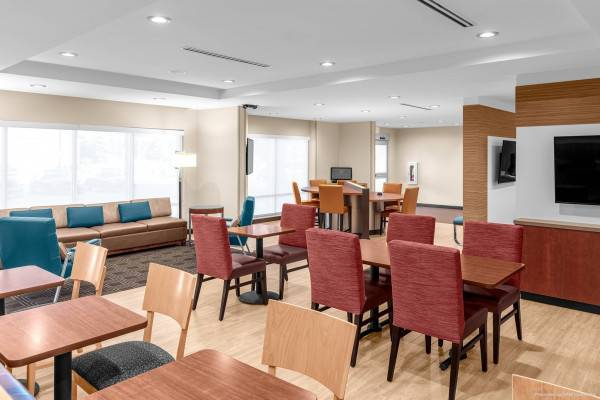 TownePlace Suites Cincinnati Fairfield
