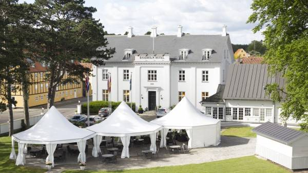 Hotel Bandholm