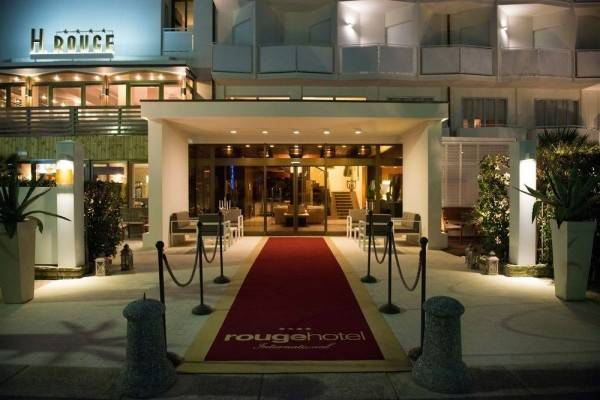 Rouge Hotel International