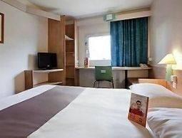 Hotel ibis Montbéliard