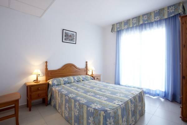 Hotel Apartamentos Priorat
