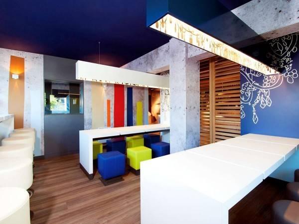 Hotel ibis budget Vélizy