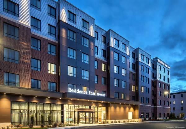 Residence Inn Boston Braintree