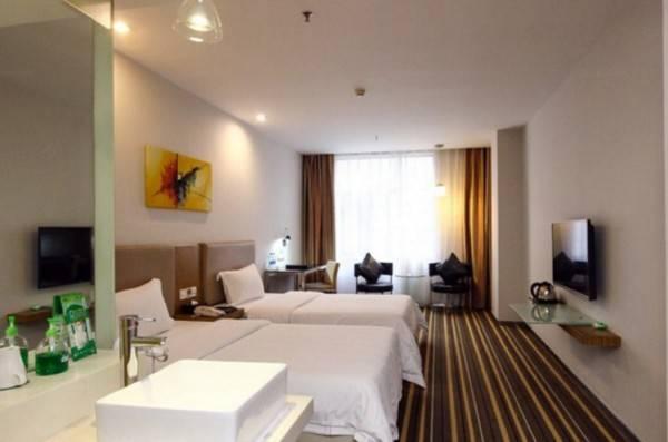 Hotel Shanshui Trends East Bantian