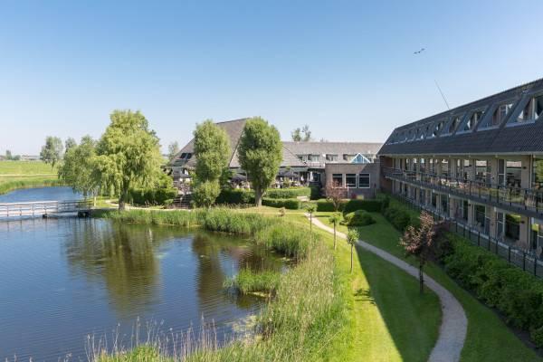 Hotel Van der Valk Volendam