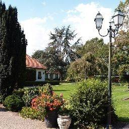 Hotel Auberge de Papenberg