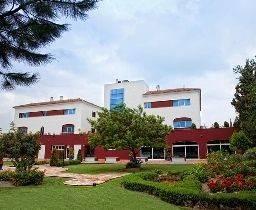 Hotel Cortijo Chico Málaga Airport