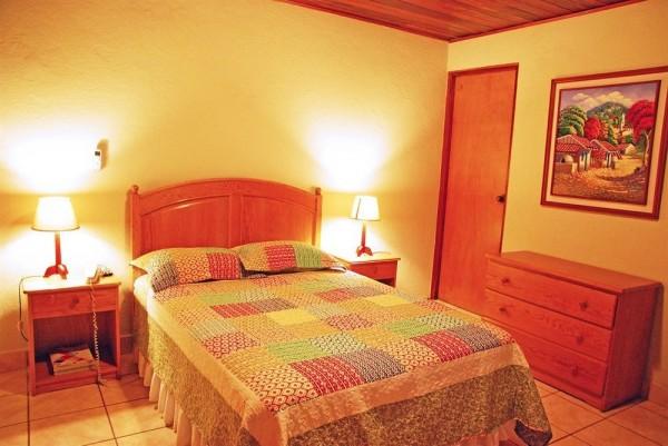 Hotel La Posada de Don Pantaleón
