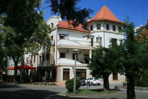 Hotel Nimród Bioszálloda és Bioétterem