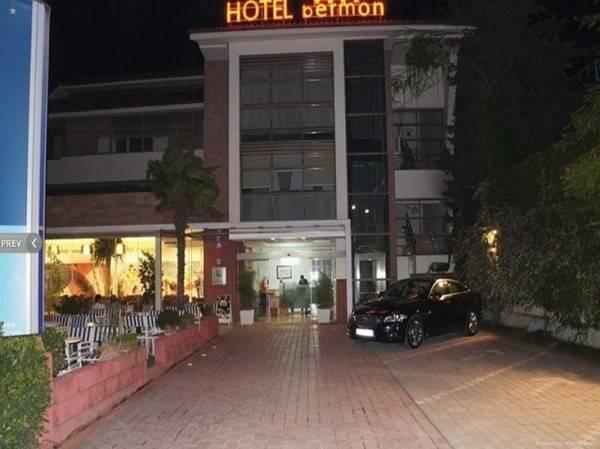 BERMON HOTEL