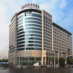 Hotel Shang Da International