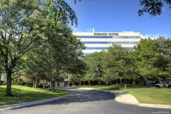 Hotel Embassy Suites by Hilton Detroit Troy Auburn Hills
