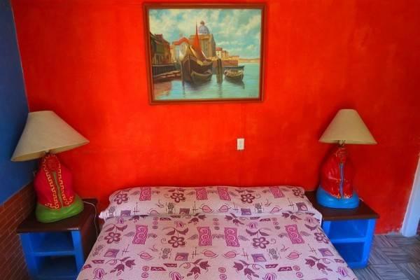 Hotel Ajijic Plaza Suites