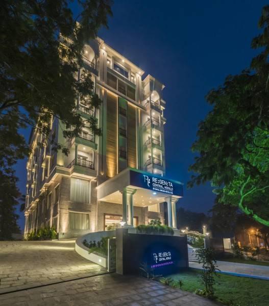 Hotel Regenta Central Herald
