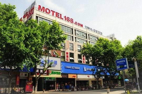 Hotel 莫泰-太仓南洋广场新华西路店