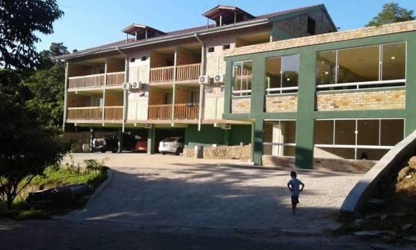 Hotel Eco-Residencial Dona Francisca